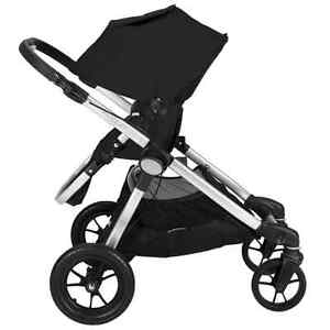 Baby jogger city select w Extras