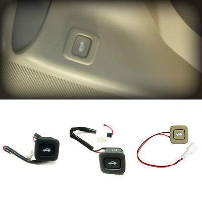 OEM Genuine Rear Trunk Open Switch 1EA For HYUNDAI 2007-2010 Elantra / Avante HD