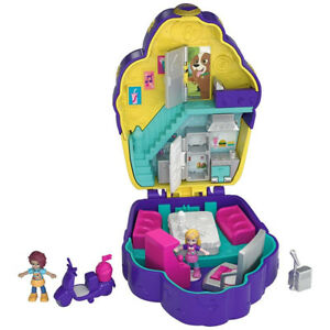 Polly Pocket Sweet Treat Compact - Unopened