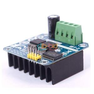 Semiconductor BTS7960B 43A Stepper Motor Driver H-Bridge PWM For Arduino OZAU