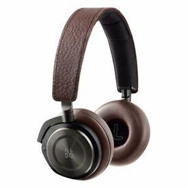 Bang Olufsen Brand New Wireless Headphone BNIB Sealed Hazel H8 Unwanted Gift Professional
