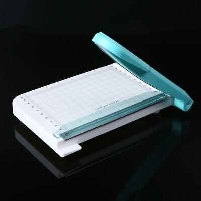 A4 Paper Guillotine Trimmer Home Office School Paper Photo Cutter Tools Machine