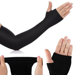 NEW Compression Sleeves with thumb holes