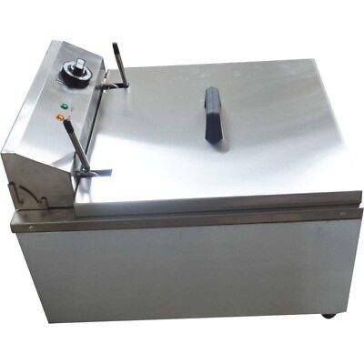 110v 60hz 2kw Funnel Cake Fryer Machine Maker