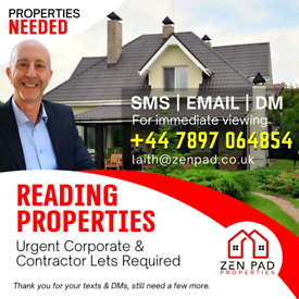 Properties Required in Reading_URGENT
