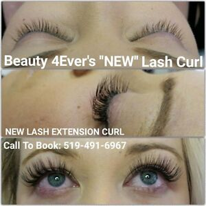 Master certified/Licensed Eyelash extension tech. Special $50 Sarnia Sarnia Area image 4