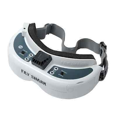Fat Shark Dominator HD3 FPV Brille