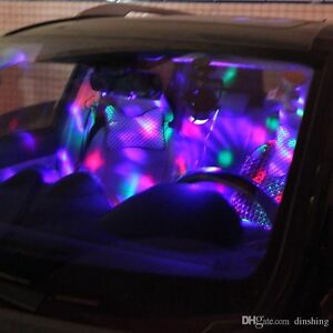 Party in your car ( new)