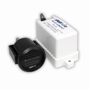 RULE  The Hi-Water Bilge Alarm 12v MODEL 33AL