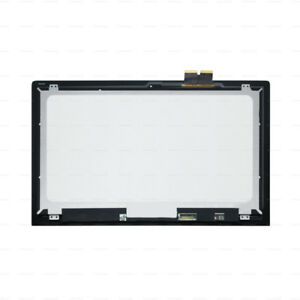 """15.6"""" LCD Touch Screen Assembly NV156FHM-A12 For Lenovo Ideapad"""