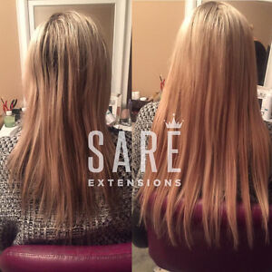 Hair Extensions In Oshawa 43