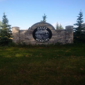 Jersey Meadows Acreages for sale