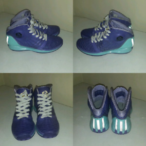 Adidas Englewood shoes (size 13 mens)