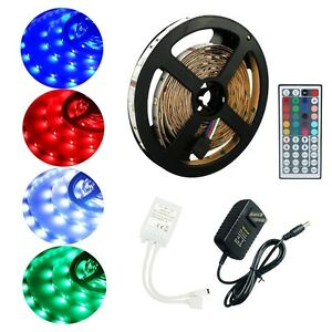 Led Strip light 5M/16.4FT energy saving, high efficient