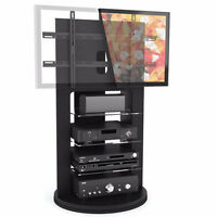 Modern Rotating tv stand! For all tv 37-52 inches 80%off