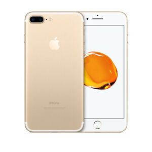 iPhone7 plus 256gb Gold For iPad