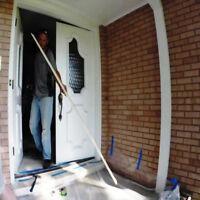 DECEMBER 65% Off - STEEL DOORS / FIBERGLASS DOORS / FRENCH DOOR