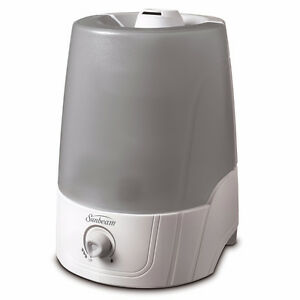 Humidificateur Cold Mist / Tres silencieux