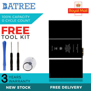 New Replacement Battery for iPad 2 with Free Tool Kit Genuine Real Capacity 100%