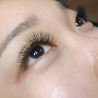 LASH EXTENSION SERVICES IN SURREY