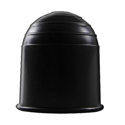Abdeckkappe für Anhängerkupplung schwarz