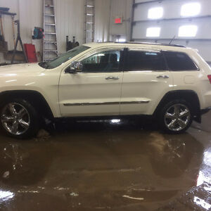 2011 Jeep Grand Cherokee LIMITED V6