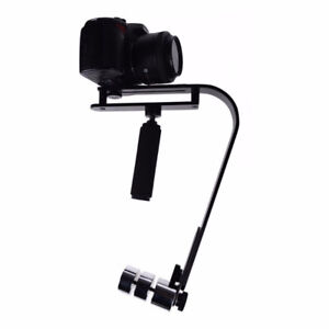Video Stabilizer for DSLR, Video Cameras & Camcorders