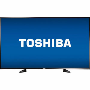 Toshiba 49L420U 49in 1080p LED 60Hz  HDTV - NEW IN BOX
