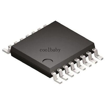 10pcs Step-updown Dc-dc Converter Ic Max1672 Max1672eee New