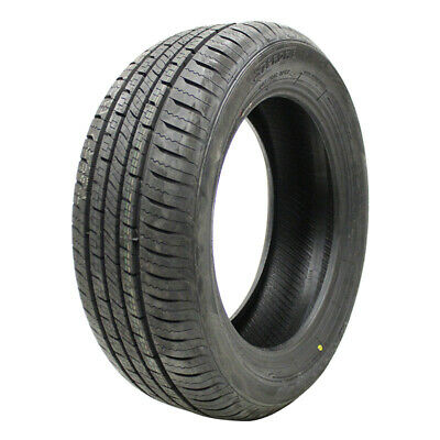 2 New Vercelli Strada I  - 245/55r19 Tires 2455519 245 55 19