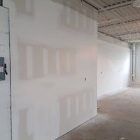 Professional Drywall Taping - Contractor Deals Avail!