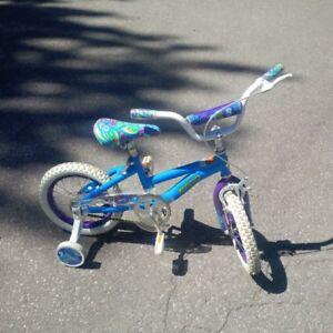Avigo Kid's Bike - Great Condition - $40