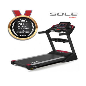 Brand new Sole Treadmill! Retail price $3400 selling for $1800