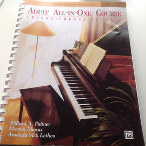 Piano book level one Kitchener / Waterloo Kitchener Area image 1
