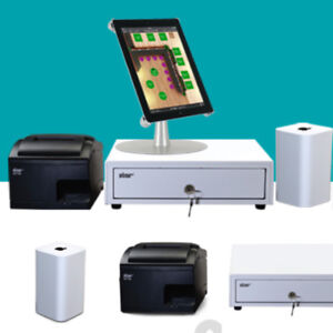 Touchbistro POS system for sale - Brand New