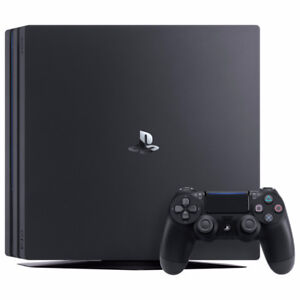 Brand new PlayStation 4 Pro 1TB Console taxes included