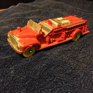 Vintage Rubber Toy