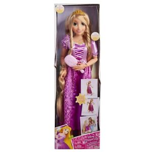 Disney Princess 61773 Dolls - 32 inches tall - BRAND NEW
