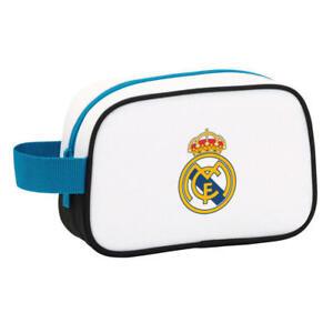 0cba868fe Real Madrid - neceser 22cm Equipación 2017/2018 (safta 811754234 ...