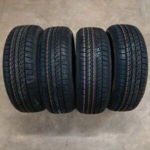 4 x 195/60R15 General All Season Tires
