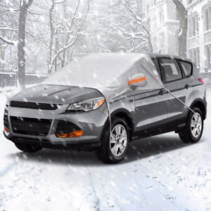Windshield Snow Cover Winter Ice Guard