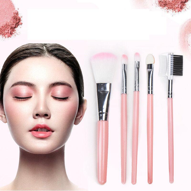 New Makeup Brushes Blend Shadow Eye Brushes Set Powder Brush
