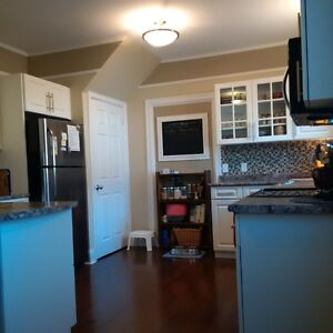 Two Bedroom (or 1+den) Apartment close to Armdale Rotary