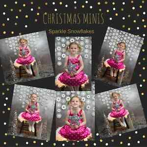 Christmas Mini Photography Sessions (5 theme choices) London Ontario image 2