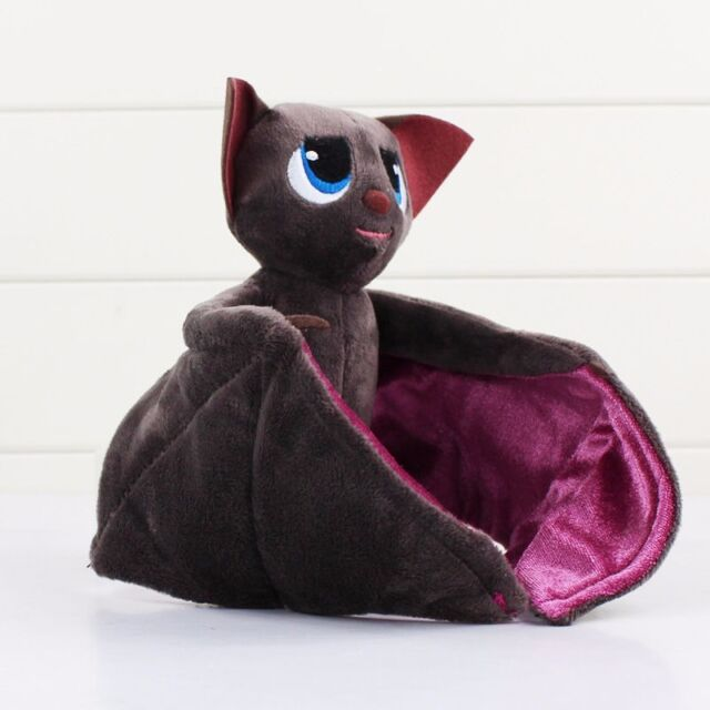 45*18cm Hotel Transylvania Dracula Bat Stuffed Animals Plush Dolls Soft Toys