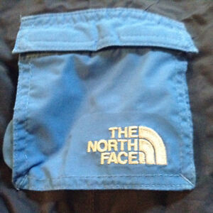 The North Face Kids Full Snow Pants size 4 London Ontario image 1