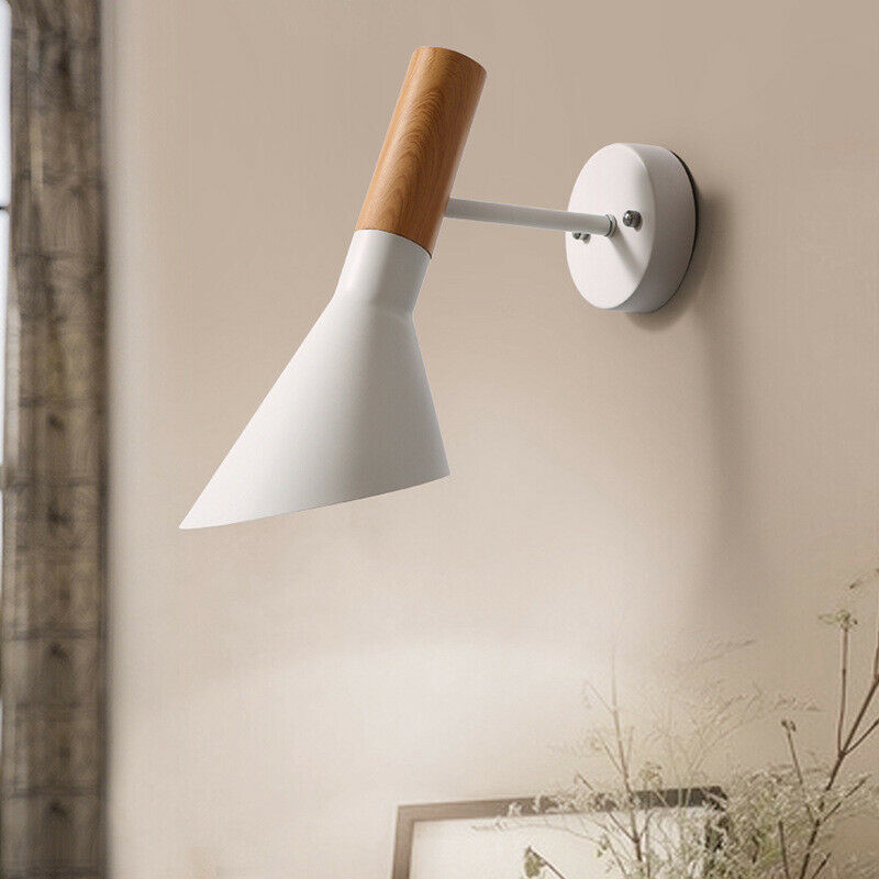 Details about Indoor Wall Lights Bar Wall Lighting Kitchen Wall Lamp  Bedroom White Wall Sconce