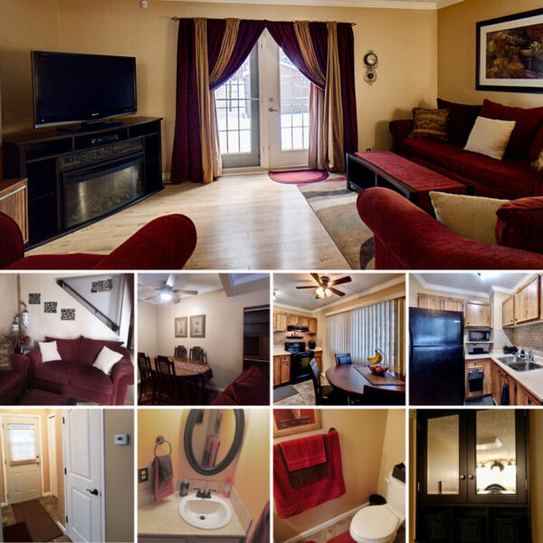 3 Bed/1.5 Bath Treed End Unit Townhome, Fin BSMT, Huge