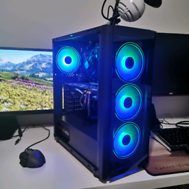 Fast Gaming PC - i5 4690k