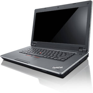 Ordinateur portable Lenovo Thinkpad Edge15-Core I3 380M 2.53 ghz